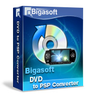 Bigasoft VOB to PSP Converter for Windows 15% Voucher