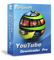 5% Bigasoft Video Downloader Pro for Windows Voucher