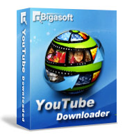 10% Bigasoft Video Downloader for Windows Voucher