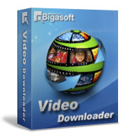 10% Off Bigasoft Video Downloader