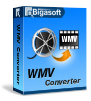 10% Savings Bigasoft WMV Converter Voucher