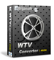 Receive 5% Bigasoft WTV Converter for Mac Discount