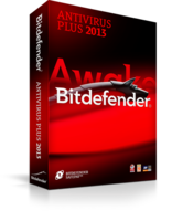 BitDefender Antivirus Plus 2013 5-PC 3 Years Voucher Sale
