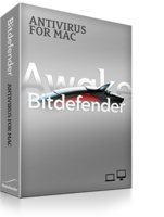 BitDefender Antivirus for Mac (with Multi-Years Multi-Users Option) Discount Voucher
