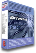 BitTorrent Acceleration Patch 35% Discount Code