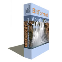 35% Savings on BitTorrent Acceleration Tool Voucher