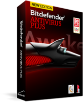 Bitdefender Antivirus Plus 2014 5-PC 3-Years Discount Voucher - Special