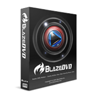 BlazeVideo, BlazeDVD Professional Sale Voucher