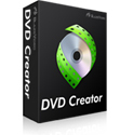 BlazeVideo DVD Creator Voucher - SALE