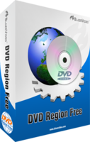 BlazeVideo DVD Region Free Voucher - SALE