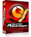 BlazeVideo DVD Ripper Sale Voucher