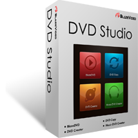 BlazeVideo DVD Studio Voucher