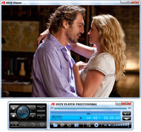 BlazeVideo HDTV Player Voucher