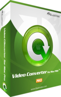 BlazeVideo Video Converter Pro for MAC Voucher Code