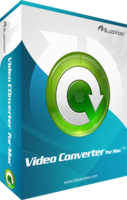 BlazeVideo Video Converter for Mac Voucher Deal
