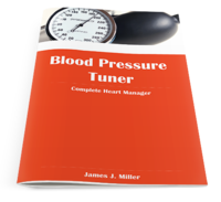 Blood Pressure Tuner - Complete Heart Manager Voucher Code