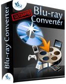 15% Blu-ray Converter Ultimate Voucher Deal