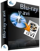 15% Blu-ray to AVI Discount Voucher