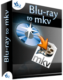 Blu-ray to MKV Discount Voucher