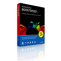 BoostSpeed 5 - Annual Subscription Voucher Deal