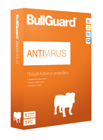 BullGuard 2015 Antivirus 1-Year 1-PC Voucher Sale - Click to check out