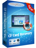 15 Percent CF Card Recovery for Mac Sale Voucher