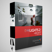 Special 15% CGAxis Models Volume 16 Lights VRay Voucher Code Discount