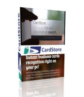 Special 15% CardStore Pro Business Card Reader Voucher Discount