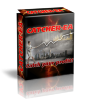 Catcher-EA License Discount Voucher