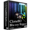 15% Off CloneBD Blu-ray Ripper - 1 Year License Voucher Discount