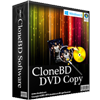 CloneBD DVD Copy - Lifetime License Discount Voucher - Special