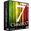CloneBD all-in-one - Lifetime License Voucher