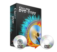 Clonedvd, CloneDVD DVD Copy 3 years/1 PC Voucher
