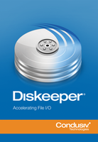 Special 15% Condusiv Diskeeper 12 Professional - 1 PC, FREE Bitdefender Internet Security 2013 1-Year 1-User Voucher Sale