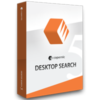 15% Copernic Desktop Search 5 EDU Voucher Code Exclusive