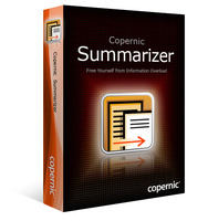 Copernic Summarizer (French) Voucher Code Exclusive - EXCLUSIVE