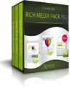 Creative DW Rich Media Pack PRO Voucher Code Exclusive - 15%