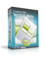 Creative DW Vertical Menu Sale Voucher