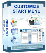 65% Customize Start Menu Savings