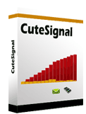 Cutesignal  - Quarterly Subscription Sale Voucher
