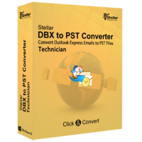 DBX to PST Converter - Technician Voucher Sale