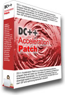 35% DC++ Acceleration Patch Discount