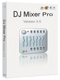 DJ Mixer Pro 3 for Mac Voucher Deal