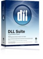 DLL Suite : 1 PC-license + Registry Cleaner Voucher Deal - Instant 15% Off