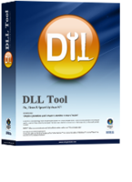 DLL Tool : 5 PC Lifetime License + Download Backup Voucher Code Exclusive - SPECIAL