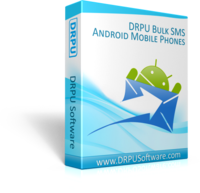 DRPU Bulk SMS Software for Android Mobile Phones Voucher - SPECIAL