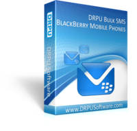 DRPU Bulk SMS Software for BlackBerry Voucher Sale