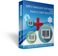 DRPU Healthcare Industry Barcode Label Maker Software Voucher Code