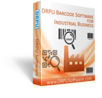 DRPU Industrial Manufacturing and Warehousing Barcode Generator Voucher Sale