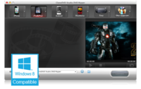 15% Off DVD Ripper for Mac lifetime/1 PC Sale Voucher
